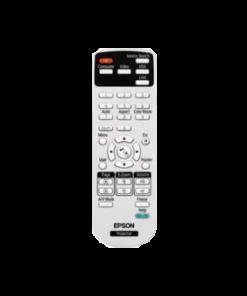 Télécommandes projecteurs interactifs